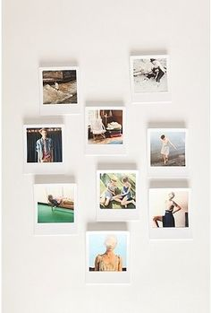UrbanOutfitters.com > Snap Photo Frames - StyleSays