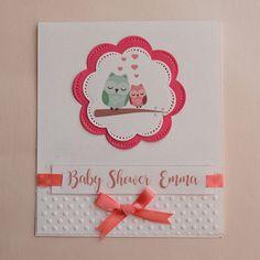 a44e0950717a3 Invitación para Baby Shower