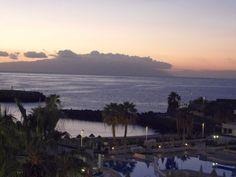 Tenerife November 2010