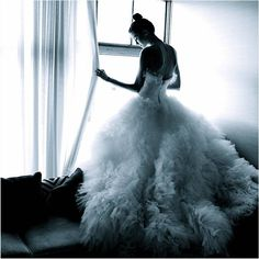 Photo Idea ...  Bridal Extravaganza ... #bride #groom #dress #shoes #flowers #bouquet #reception #tuxedo #hat #hair #make-up #gifts #invitations #cards #ring #earings #jewelry #vowes #toast #destination #honeymoon   www.morseandnobel.com
