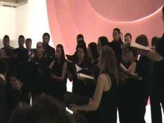 Flor da idade (Chico Buarque) - Coro Luther King e Cida Moreira