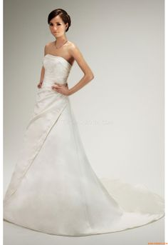 Vestidos de noiva Lisa Donetti 70083 2013