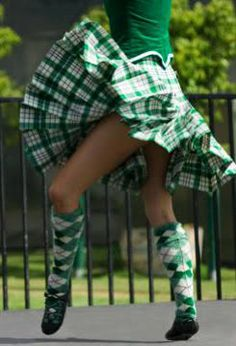 Irish Dance | Love this picture!