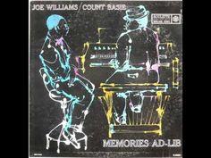 Joe Williams / Count Basie - Memories Ad-Lib (Vinyl, LP, Album) at Discogs