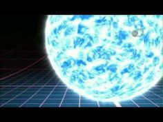 Largest star ever discovered, compared to our Sun - YouTube
