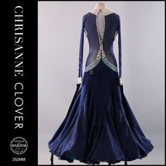 BDD352MM INSPIRED BY TANIA KEHLET Dance Accessories, Creepy Art, Ballroom Dress, Dance Pictures, Luxury Dress, Dance Dresses, Dance Wear, Glitter, Gowns