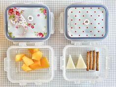 día5 En casa: leche con copos de avena En la guarde: melocotón y palitos integrales de sésamo con queso