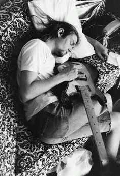 Image about black and white in Nirvana by Cossette Love Carr Nirvana Kurt Cobain, Guns N Roses, Hard Rock, Good Music, My Music, Jimi Hendricks, Music Rock, Donald Cobain, Duff Mckagan