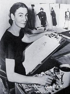 Dorothy Jeakins - figurinos para o cinema