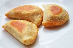 Baked Empanadas Recipe | Healthy Recipes Blog
