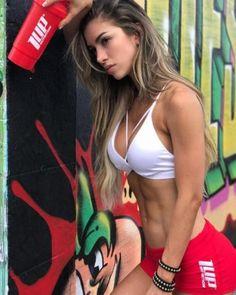 Anllela Sagra – Sport Babe