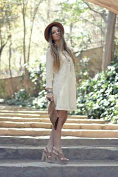 BLOG.THE.DREAMS by Barbara de Robles: RELAXED BOHO STYLE