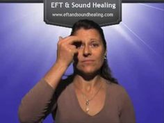 ▶ EFT Tapping For Infinite Wealth.m4v - YouTube