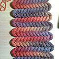 Réalisée par lesboutsdini dans le cadre du défi organisé sur le blog Easycrochet. avec la laine 294e410 disponible dans ma boutique www.crochet-laine-et-tricot.com Les explications necessaires à la réalisation de ce point fantaisie sont disponibles ici : http://www.crochet-laine-et-tricot.com/index.php?id_category=18&controller=category