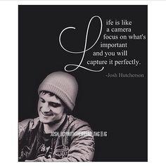 -Josh Hutcherson