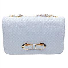 "Noble plaid bow purple purse P U leather lady handbag    Length :7''     Width :3''    Height :6"" inches    Strap length : 45'' inches,adjustable    Please follow us @ocean fashions on F.B. Ocean Fashion Bags"