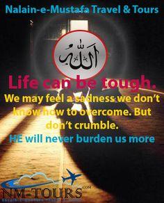 Travel Tours, Islamic Quotes, Sad, Feelings, Life