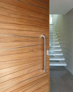 Urban Front - Contemporary front doors UK | designs | milano