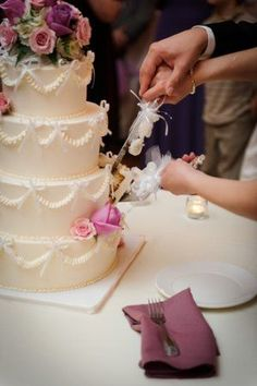 Most couples want a special cake for their special day. But, the cost can be overwhelming. Here are a few tips on how to save on wedding cakes.