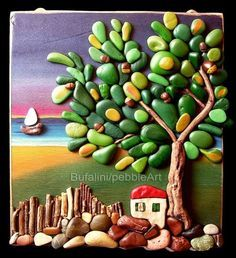 How to Make Stone Painting - Stone Painting Art How to do?bo Game Is ta?boyam - : How to Make Stone Painting - Stone Painting Art How to do?bo Game Is ta? Stone Crafts, Rock Crafts, Arts And Crafts, Diy Crafts, Pebble Painting, Pebble Art, Stone Painting, Painting Art, Caillou Roche