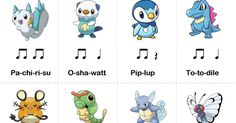 PokemonRhythmCardAH (1).pdf Elementary Music Lessons, Piano Lessons, Music Terms, Music Activities, Music Games, Pokemon, Music Worksheets, Piano Teaching, Music Therapy