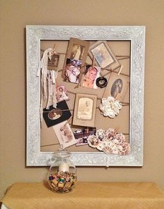 1000 Images About Diy Bulletin Boards On Pinterest Memo