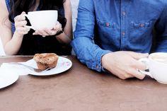 New Darlings  - Coffee Talk