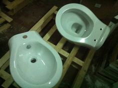 Art Ceram Blend Bathroom Toilets, floor or wall mounted, 36cm w X 52cm d