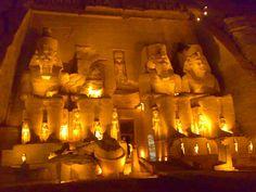 https://flic.kr/p/8Lfuwz | Egito | Foto cedida pelo arqueólogo Ahmed.