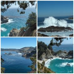 PACIFIC Ocean Photo Greeting and Note Card sets by PamsFabPhotos $11.50+