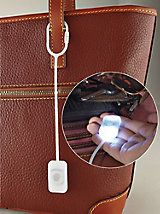 """Purse Mini Flashlight 
