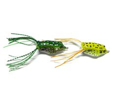50pcs Topwater Froglure Fresh Water Bass Walleye Crappie 5CM 8.5G soft forg fishing Lures lake soft bait artifical soft bait