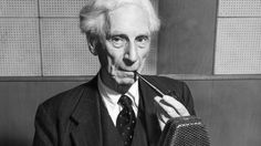Bertrand Russel's Ten Commandments of Higher Teaching Questions To Ponder, This Or That Questions, Western Philosophy, Anti Smoking, Ten Commandments, Life Design, Atheism, Historian, My Hero