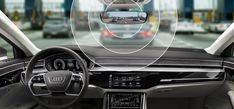 ICYMI: Bye Bye, E-ZPass: Audi to Offer Integrated Toll-Paying Module