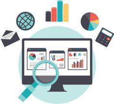Monitoriza tu web con nuestro informe gratuito de análisis web y mide los parámetros clave que influyen en el posicionamiento en los buscadores.