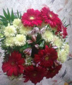 Kytice (30 pieces) Floral Arrangements, Jigsaw Puzzles, Bouquet, Lily, Plants, Flower Arrangement, Bouquet Of Flowers, Flower Arrangements, Bouquets