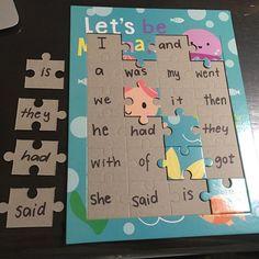 Cute idea for practi