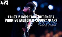true (: