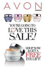 Brochure Online, Avon Brochure, Avon Catalog, Eye Lift, Beauty Sale, Campaign, Canada, Skin Care, Shopping