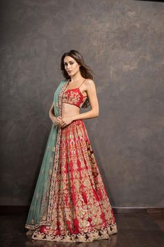 Shymal and Bhumika's latest Bridal Collection