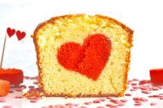 Ein Kuchen voller Überraschung, mit ein paar Schritten und etwas Zeit könnt ihr einen tollen Herzkuchen zaubern, der eueren Liebsten garantiert umhaut.