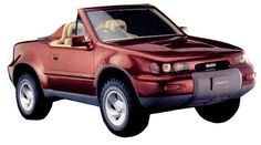 Isuzu adds a new twist — or slide — to its sporty Costa 4×4-seater prototype. Push a button and a...