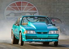 Fox Mustang, Drag Racing, Ideas, Thoughts