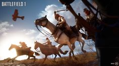 Battlefield 1 Beta Ends on Thursday Round Timer Disabled for Conquest Mode