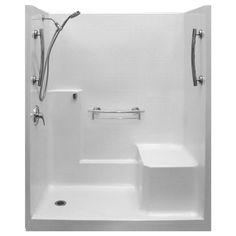 Bathroom Makeover For Elderly elderly bathroom safety shower #accessiblebathroomsafety >> find