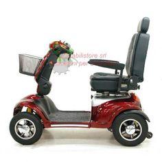 SCOOTER ELETTRICO DI GRANDI DIMENSIONI 889. Ausili per disabili e anziani online