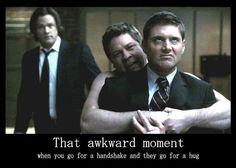 LOL, Dean, LOL #SPN
