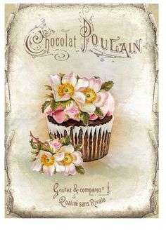 elhamzh:  queenbee1924: cupcake) | ~~ Baking Day ~~ | Pinterest)