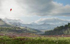 Unreal Engine 4.8  Свежая версия популярного движка http://gamevillage.ru/unreal-engine-4-8/