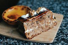 bolo de nozes (nut cake)